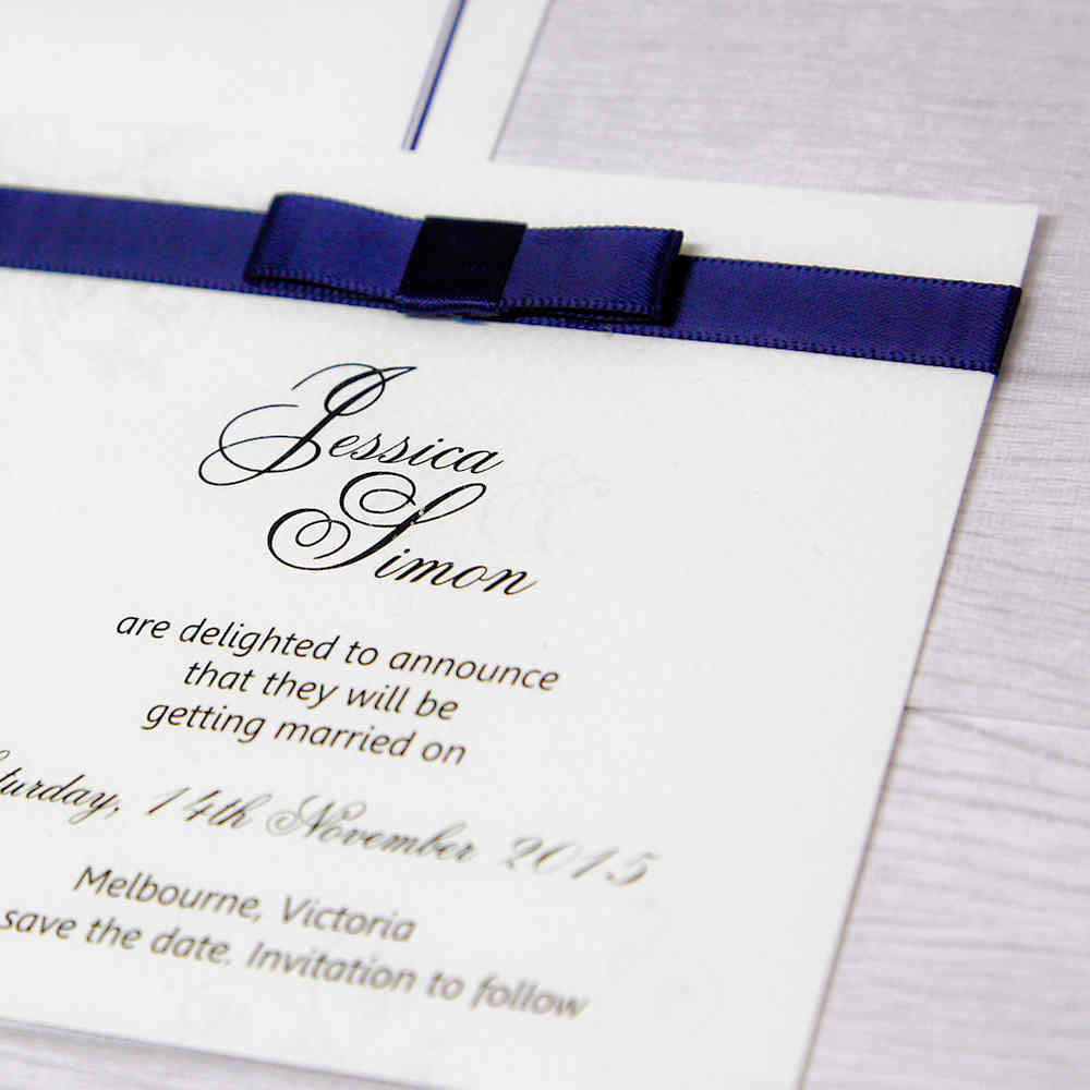 Save The Date Cards - Order Online